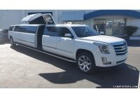 Newest new 2021 cadillac escalade esv suv stretch limo pinnacle limousine manufacturing hacienda heights california 119000 2021 Cadillac Limousine For Sale Research New