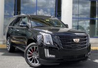 Newest new 2020 cadillac escalade black raven for sale near 2020 Cadillac Escalade For Sale Research New