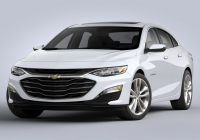 Newest new 2021 chevrolet malibu for sale at jim trenary chevrolet 2021 Chevrolet Malibu Premier Exterior