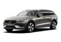 Newest new 2021 volvo v60 cross country for salelease seattle wa vin yv4102wk7l1031105 Volvo V60 Cross Country 2021 Reviews