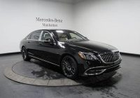 Newest new used mercedes benz maybach s 650s for sale near me 2020 Mercedes Maybach For Sale Engine