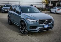 Newest new volvo xc90 hybrid suvs for sale in san leandro ca Volvo Xc90 Hybrid 2021 Research New