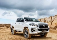 Newest toyota hilux 2020 philippines preview what comes with the Toyota Hilux 2020 Price Philippines Redesigns and Concept