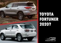 Newest updated toyota fortuner 2021 preview what can we expect 2021 Toyota Fortuner Philippines Release Date