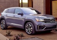 Newest vw canada drops front wheel drive on atlas models Volkswagen Canada 2021 Price and Review