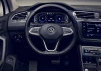Newest vw reveals plug in hybrid version of the tiguan electrive Volkswagen Plug In Hybrid 2021 Concept
