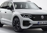 Newest vw touareg v8 last edition marks the end of the 40 tdi Volkswagen Touareg V8 Tdi 2021 Research New