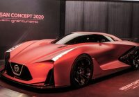 nissan brings gran turismo game to life with concept 2021 Nissan Concept Gran Turismo