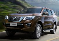 nissan terra 2021 price list dp monthly promo Nissan Terra Philippines