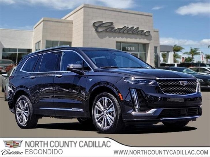 Permalink to Pictures Of Cadillac Xt6