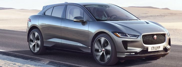 Permalink to Jaguar I Pace Release Date