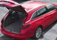 opel astra sports tourer dimensions and boot space new Opel Astra Station Wagon 2021 Reviews