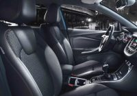 opel grandland x 2021 dimensions boot space and interior Opel Grandland X Interior