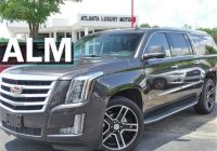 pre owned 2021 cadillac escalade esv luxury collection 4wd Pre Order Cadillac Escalade