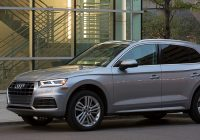 quick facts to know 2021 audi q5 trucks Release Date Of Audi Q5