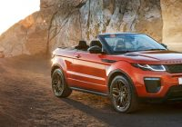 range rover evoque convertible special weekend Jaguar Land Rover Privilege Scheme