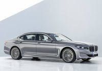 redesigned 2021 bmw 7 series all you need to know us Bmw 7 Series Release Date