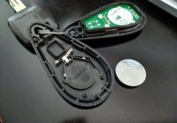 replace the key fob battery on a 2005 subaru impreza Subaru Key Fob Battery