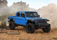 report will there be a jeep gladiator hercules high Gas Mileage For Jeep Gladiator