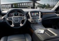 royal buick gmc is a baton rouge buick gmc dealer and a new Gmc Yukon Denali Interior