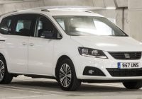 seat alhambra mpv bites the dust vw sharan to follow Volkswagen Sharan 2021 Release Date