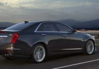 should cadillac offer the 2021 cts v with a manual gm Cadillac Manual Transmission