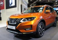 singapore 2021 nissan x trail facelift auto news carlistmy Nissan X Trail Facelift