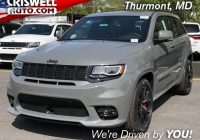 sting gray clearcoat 2021 jeep grand cherokee srt 4×4 for sale at criswell auto 1c4rjfdj7kc729916 Jeep Grand Cherokee Srt
