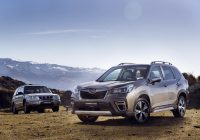 subaru forester sequels just getting better motoringnz 2020 Subaru Forester New Zealand Overview