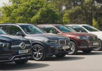 suv wars luxury suv head to head audi q7 vs bmw x5 vs Mercedes Gle Vs Bmw X5
