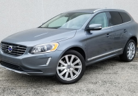 test drive 2021 volvo xc60 inscription the daily drive Volvo Inscription Xc60