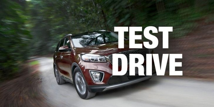 Permalink to Volvo Test Drive Offer