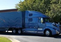 test drive theres much to like about volvos new vnl Volvo Vnl 860 Globetrotter