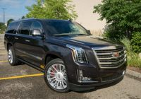 the 10 best cadillac escalade models of all time Cadillac Escalade Model