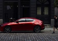 the 2021 mazda 3 doesnt let the enthusiasts down Mazda 3 Hatchback Jalopnik