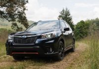 the 2021 subaru forester looks tougher and rides better but Subaru Forester Jalopnik