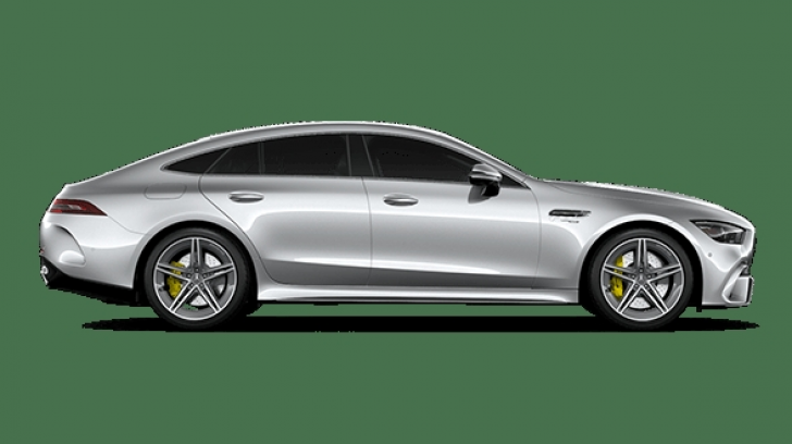 Permalink to Newest 2021 Mercedes Amg Gt 4 Door Coupe Concept