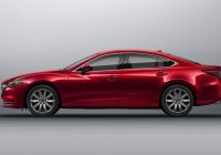 the feds may have just confirmed a 2020 mazda6 with all Mazda 6 All Wheel Drive