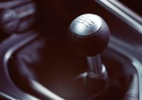 the future of the manual transmission Dodge Manual Transmission