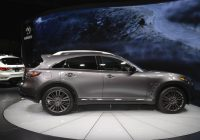 the infiniti qx70 is dead but its successor could become a Infiniti Qx70 Redesign