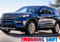 the launch of the 2021 ford explorer has been a mess Ford Explorer Jalopnik