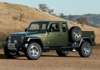 the next 2021 jeep wrangler pickup rating release date Jeep Gladiator Release Date