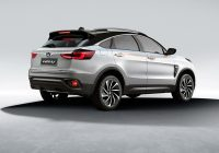 this could be the next generation honda hr v carbuzz Next Generation Honda Hrv