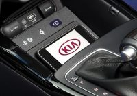 this is the convenient and innovative genuine oem 2021 2021 Kia Accessories Sorento