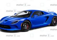 this mid engine dodge viper render tops our holiday wishlist Dodge Viper Mid Engine