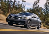 time running out for the volkswagen passat the truth Volkswagen Cars 2021