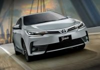 toyota corolla 2021 prices in pakistan car review pictures Toyota Corolla Model In Pakistan