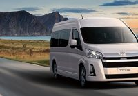toyota hiace 2020 philippines price specs official Toyota Grandia 2020 Price Philippines Interior