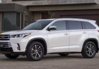 toyota kluger 2020 pricing and specs confirmed car news Toyota Kluger New Model