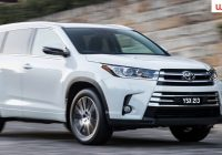 toyota kluger 2021 range review price features specs Toyota Kluger Grande Review